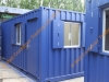 3/4 aspect shipping container conversions