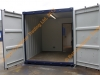 double container doors 20ft conversion