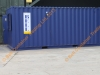 shipping container conversion office store unit